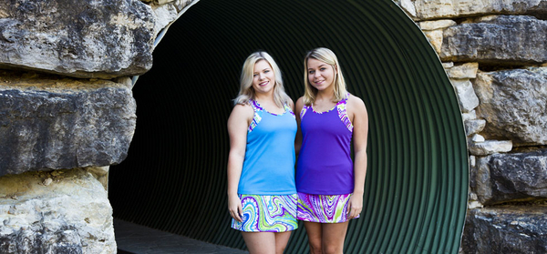 Image Tennis Tops - Design Yours For Free