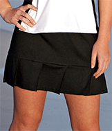 Image Tennis Skirts Only -  No Shorts