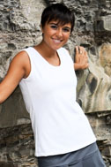 Image Tennis Tops - All V Neck and Classic Tops On Sale Now!