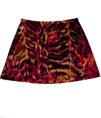 Image A Line Tennis Skirt With Shorts/Skort Featured in WildFire Sale!